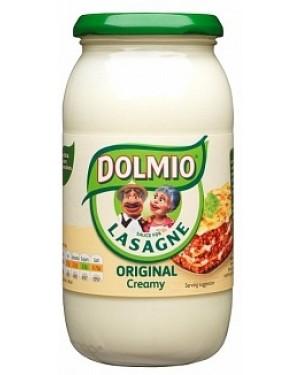 Dolmio White Lasagne Sauce (6 x 470g)