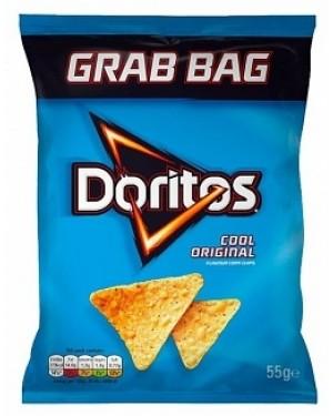 Doritos Cool Original Grab Bag (24 x 55g)