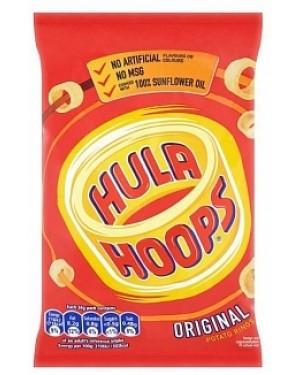 H/hoops Original (32 x 34g)