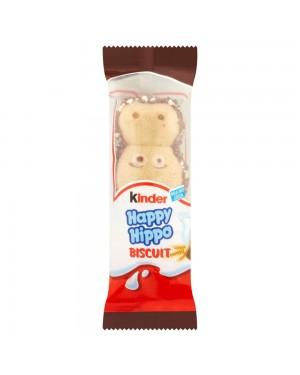 Kinder Happy hippo cioccolato