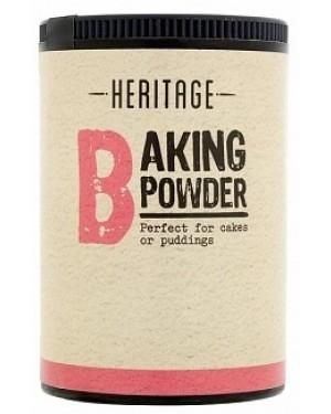 Heritage Baking Powder (6 x 100g)