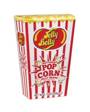 Jelly Belly Butter Popcorn Fagiolini Caramellosi Gusto Popcorn Al Burro