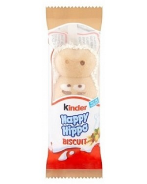 Kinder Happy Hippo T1 (28 x 21g)