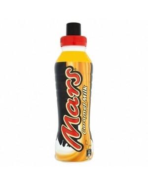 Mars Caramel Milk Drink 129p (8 x 350ml)