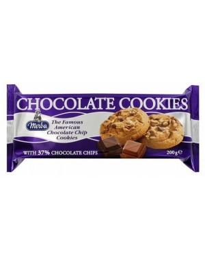 Merba Chocolate Cookie PM£1 (16 x 200g)