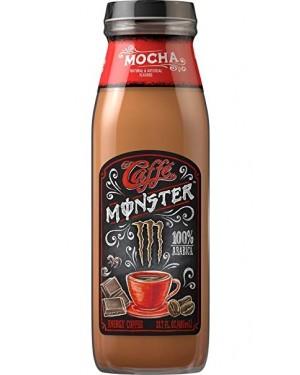 Monster Bevanda Energetica Al Altte Con Caffe Arabica E Cioccolata 405Ml