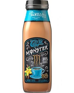 Monster Bevanda Energita Al Latte Alla Vaniglia 405Ml