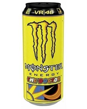 Monster Doctor Rossi (12 x 500ml)