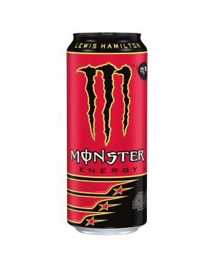 Monster Energy Lewis Hamilton 500ml