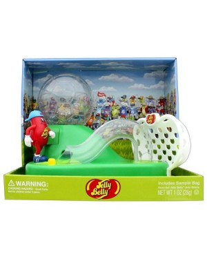 Mr Jelly Belly Footbla Machine Distributore Di Caramelle Da Collezione