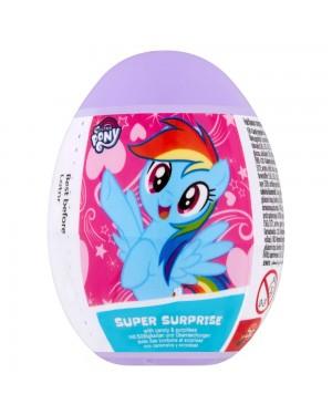My Little Pony Ovetto Di Pasqua Con Sorpresa 27G