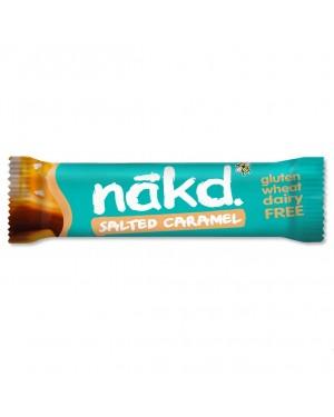 Naked Salted Caramel