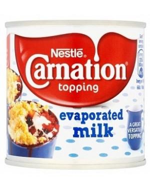 Nestle Carnation Evaporated Milk (12 x 170g)