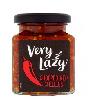 Epc Very Lazy Red Chilli (6 x 190g)