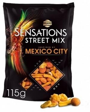 Sensations Mix Mexico (8 x 115g)