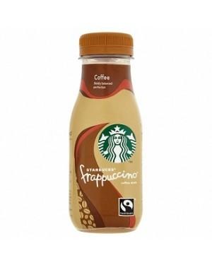 Starbucks Frappuccino Coffee (8 x 250ml)