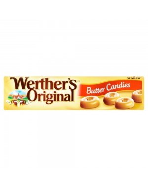 Werther's caramelle al burro 50g