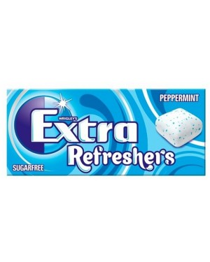 Wrigley Extra Peppermint Handybox 7pc* (16 x 18g)
